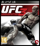 UFC Undisputed 3 (2012) [ENG] [PS3] [EUR] [ISO]
