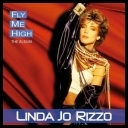 Linda Jo Rizzo - Fly Me High (The Album) (2015) [mp3@320kbps]