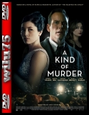 A Kind of Murder *2016* [WEB-DL] [XviD-KRT] [Napisy PL]