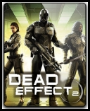 Dead Effect 2 (2016) [ENG/RUS] [License] [DVD9] [ISO]