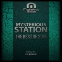 VA - Mysterious Station. The Best Of 2016 (Mixed By Dr Riddle) (2017) [mp3@320kbps]