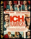 Kaminski i ja - Me and Kaminski - Ich und Kaminski *2015* [BRRip.XviD-KiT] [Lektor PL]