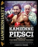 Kamienne pięści - Hands of Stone *2016* [BDRip.XviD-KiT] [Lektor PL]