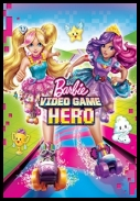 Barbie Video Game Hero (2017) [WEB-DL] [XviD] [AC3-FGT] [ENG]