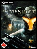 TimeShift (2007) [ENG/RUS] [License] [DVD9] [ISO]