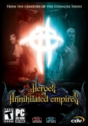 Heroes of Annihilated Empires (2006) [ENG] [License] [DVD5] [.exe/.bin]