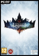 Endless Legend  [Emperor Edition] (2014) [MULTi7-PL] SteamRip] [RG Gamers] [1.5.12 / dlc] [DVCD5] [.exe/.bin]