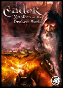 Eador. Władcy rozdartego świata - Eador: Masters of the Broken World (2013) [MULTi7-PL] [Steam-Rip] [RG Gamers] [v 1.7.0 + 1 DLC]