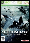 Ace Combat 6: Fires of Liberation (2007)  [PAL] [ENG] [ISO]