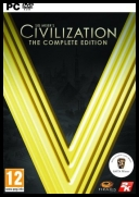Sid Meier\'s Civilization V: The Complete Edition (2013) [MULTi10-PL] [License] [DVD9] [ISO]