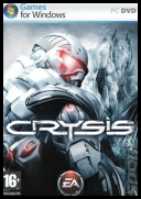 Crysis (2007) [MULTi11-PL] [License] [1.1.1.6156] [DVD9] [.exe/.bin]