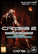 Crysis 2 (2011) [MULTi11-PL] [License] [DVD9] [ISO]