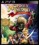 Monkey Island: Special Edition Collection (2011) [PS3] [EUR] [Unofficial] [ISO] torrent
