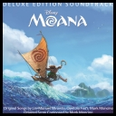 OST - Moana [Deluxe Edition] (2016) [AAC] [BestSound ExKinoRay] [iTunes]