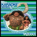 OST - Disney Karaoke Series: Moana (2017) [AAC] [BestSound ExKinoRay] [iTunes]