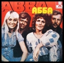 ABBA - ABBA VIA (LP) (1977) [mp3@320kbps]