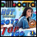 VA - Billboard Hot singles №1 (2017) [mp3@256kbps]