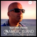 Roger Shah - Magic Island - Music for Balearic People 451 - 454 (2017) [mp3@320kbps]