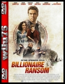Miliardowy okup - Billionaire Ransom - Take Down *2016* [720p] [BluRay] [AC3] [x264-KiT] [Lektor PL]
