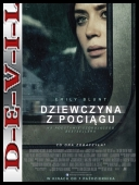 Dziewczyna z pociągu - The Girl on the Train (2016) [BDRip] [XviD-KiT] [Lektor PL]