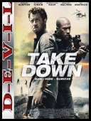 Miliardowy okup - Billionaire Ransom - Take Down (2016) [BDRip] [XviD-KiT] [Lektor PL]