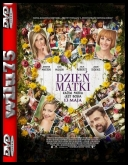 Dzień Matki - Mother\'s Day *2016* [720p] [BluRay] [AC3] [x264-KiT] [Lektor PL]