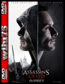 Assassin\'s Creed *2016* [480p] [HC] [HDRip] [AC3] [XviD-MORS] [Napisy PL]