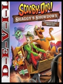 Scooby-Doo! Na Dzikim Zachodzie - Scooby-Doo! Shaggy\'s Showdown (2017) [WEB-DL] [XviD-KiT] [Dubbing PL]