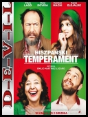 Hiszpański temperament - Spanish Affair (2014) [BDRip] [XviD-KiT] [Lektor PL]