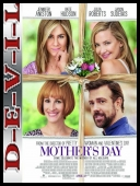 Dzień Matki - Mother\'s Day (2016) [BDRip] [XviD-KiT] [Lektor PL]