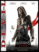 Assassin\'s Creed (2016) [HC] [HDRip] [XViD-MORS] [Napisy PL]