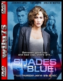 Uwikłana - Shades of Blue [S01E08] [480p] [BRRip] [AC3] [XviD-Ralf] [Lektor PL]