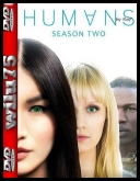 Humans [S02E06] [480p] [WEB-DL] [AC3] [XviD-Ralf] [Lektor PL]