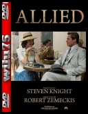 Sprzymierzeni - Allied *2016* [720p] [BluRay] [AC3] [x264-KiT] [Lektor PL]