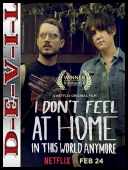 I Don\'t Feel at Home in This World Anymore (2017) [WEBRip] [XviD-KiT] [Lektor PL]