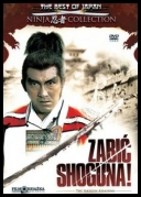 Zabić szoguna! - Death of the Shogun! (1979) [DVDRip] [Xvid] [Lektor PL]