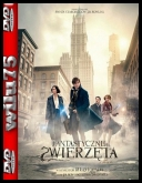 Fantastyczne zwierzęta i jak je znaleźć - Fantastic Beasts and Where to Find Them *2016* [BDRip] [XviD-KiT] [Dubbing PL]
