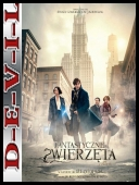 Fantastyczne zwierzęta i jak je znaleźć - Fantastic Beasts and Where to Find Them (2016) [BDRip] [XviD-KiT] [Dubbing PL]