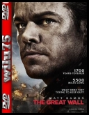 Wielki Mur - The Great Wall *2016* [720p] [HC] [HDRip] [AC3] [XviD-MORS] [Napisy PL]
