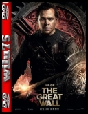 Wielki Mur - The Great Wall *2016* [480p] [HC] [HDRip] [AC3] [XviD-MORS] [Napisy PL]