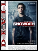 Snowden (2016) [BDRip] [XviD-KiT] [Lektor PL]