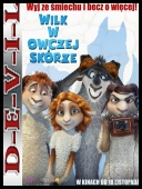 Wilk w owczej skórze - Sheep & Wolves (2016) [BDRip] [XviD-KiT] [Dubbing PL]