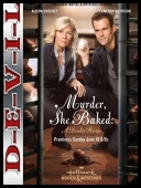 Kryminalne wypieki: Mordercza receptura - Murder, She Baked: A Deadly Recipe (2016) [HDTV] [XviD-KiT] [Lektor PL]