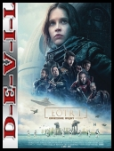 Łotr 1. Gwiezdne wojny - historie - Rogue One: A Star Wars Story (2016) [MD] [BRRip] [XviD-KiT] [Dubbing PL-KINO]