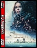 Łotr 1. Gwiezdne wojny - historie - Rogue One: A Star Wars Story *2016* [MD] [BRRip] [XviD-KiT] [Dubbing PL]