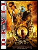 Bogowie Egiptu - Gods of Egypt (2016) [720p] [BluRay] [x264] [AC3-KiT] [Lektor PL]