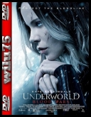 Underworld: Wojny krwi - Underworld: Blood Wars *2016* [720p] [BluRay] [AC3] [x264-KiT] [Lektor PL]