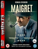 Maigret zastawia sidła - Maigret Sets a Trap *2016* [BDRip] [XviD-KiT] [Lektor PL]