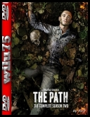 Sekta - The Path [S02E04] [480p] [AMZN] [WEBRip] [AC3] [XviD-Ralf] [Lektor PL]