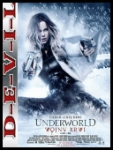 Underworld: Wojny krwi - Underworld: Blood Wars (2016) [BDRip] [XviD-KiT] [Lektor PL]